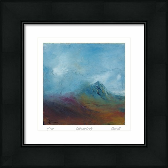 cntemporay scottish landscape paintings and giclee fine art prints