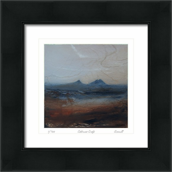 morven and the flow country caithness original art paintings and prints