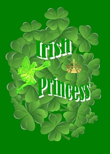 Irish princess phone cases and gifts