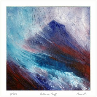 isle of skye landscape limited edition prints